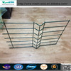 Welded Wire Mesh Panel/wire welded cattle panels/welded wire fence panel