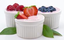 Drinkable Yogurt powder made with Milk / instant yogurt powder