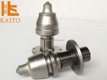 W6HR Pavement milling machine road razor wirtgen bits asphalt road cleaning milling cutter