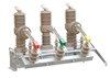 high voltage Outdoor vacuum SF6 circuit breaker vacuum circuit breaker