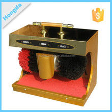 family automatic electric shoe polisher