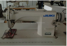 Manual Feed Mechanism and Flat-Bed Mechanical Configuration used juki industrial sewing machine