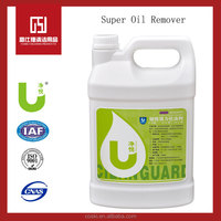 oil stain removal degreaser for kitchen