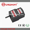 GS 220v electrical dc motor mini moto speed made in China