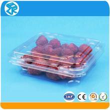 Fresh cherry tomato fruit packaging