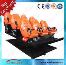 hot sale 5d cinema 4D Cinema Travel in the Dream 2 4D 5D 6D Cinema System 5d theater 5d cinema free installation