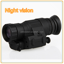 military night vision weapon sight