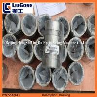 construction machinery parts,liugong ,sdlg wheel loader parts ,55A0041,bushing