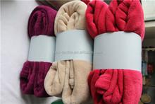 popular soft fleece blanket for donation