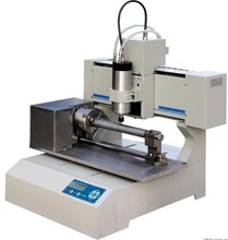 4 AXIS CNC Cutting Machine Mini desktop CNC Router 3040