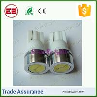 Mix color 12V 24V 1.5W smd T10 W5W 168 194 car lamp led light bulb ,led t10 w5w