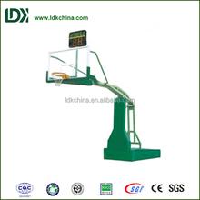 Premium quality basketball board hoop