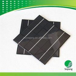 Customization design size good price solar panel