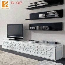 Newland modren mdf lcd tv table stand (TV-S87)