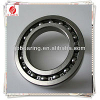 China oem chrome steel 608 RS ABEC-9 ball bearing clock