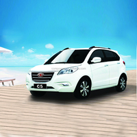 Chinese Cars Electric Golf EV Vehicle New Energy Automobile for Sale