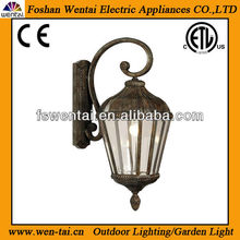 Antique Wall Lighting Outdoor (DH-1871B)