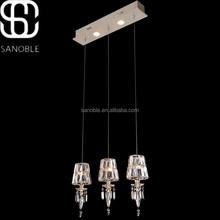 dandelion family pendant lamp