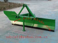 efficient snow grader/snow plow/snow plough