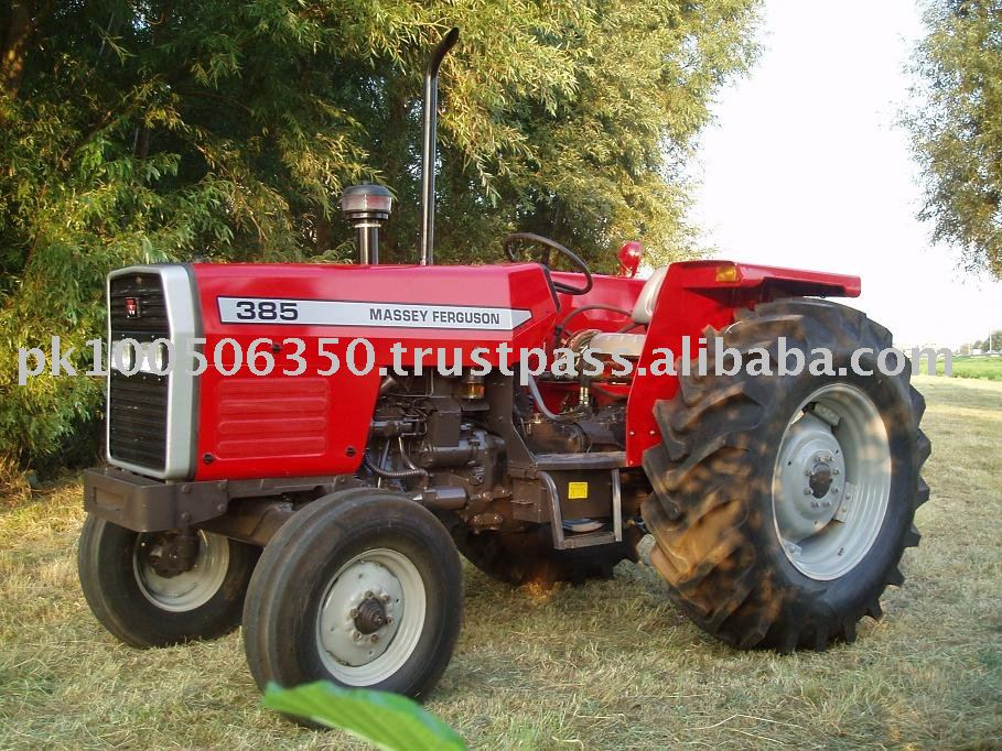 Farm Tractor 2 Wheel : Massey ferguson hp wd farm tractors buy