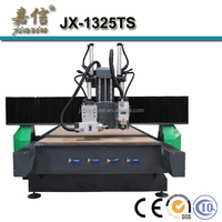 JX-1325TS Manufacturer cnc router machine for furniture making