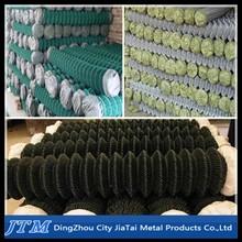 High Quality Used Chain Link Fence for sale/used chain link fence panels