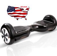 USA warehouse Los Angeles shipping hoverboard 2 wheel skywalker board