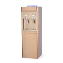 standing hot and cold electric cooling water dispenser W-28