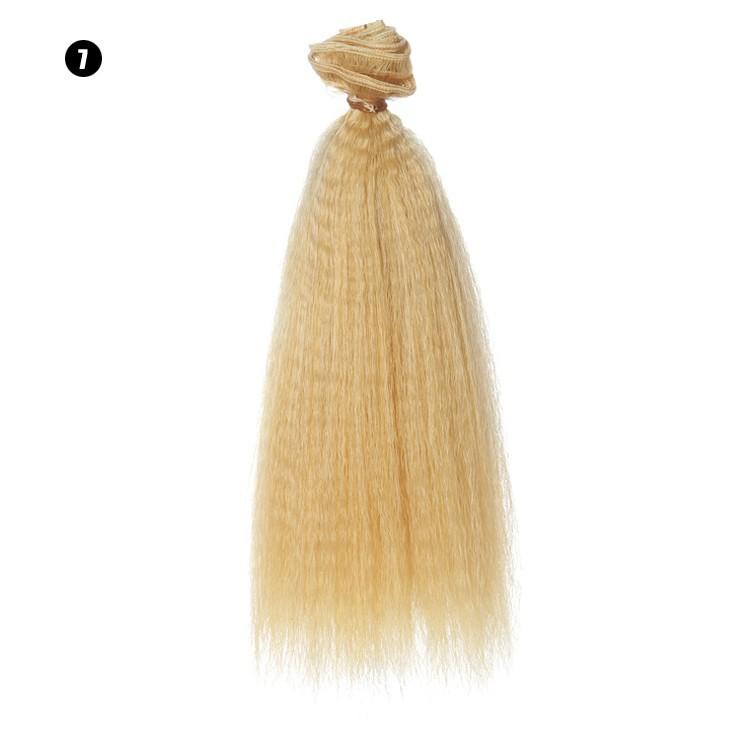 Как сделать волосы тролли 763