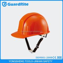 Guardrite Safety Orange Hats Helmet Color Safety W-001O