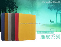 Alibaba china crazy selling pu leather phone case for ipad 2