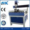 SENKE 3D hotsale sign/wood/badges/LED/light box/MDF board/PCB/mini cnc router wood carving