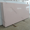Popular Engineered Pink Quartz Stone With 20mm Thicness