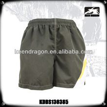 Short Style Mens Board Shorts Surf Custom Competitive Swimsuits