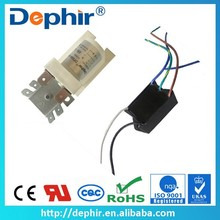 Electromagnetic Low Pass and Low Leakage Current AC Emi/Emc/Rfi Filters for Home Appliance