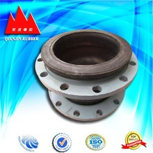 Single-sphere flanged Expansion Rubber Joint