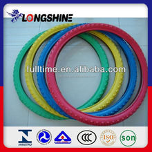 Durable Bicycle Tyre 18x1.75