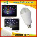 Barato mini projetor LED luzes do palco luz de discoteca