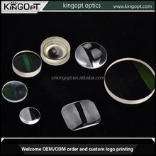 plastic acrylic magnifying glass convex led glass lens