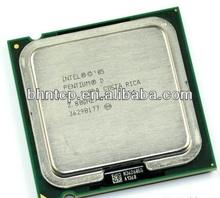 Utilizado <span class=keywords><strong>de</strong></span> doble núcleo del procesador E4300 1.80 GHz 2 MB 800 MHz