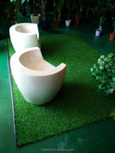 artificial fake plastic flower plant tree grass clean and comfortable artificial turf sod artificial football turf