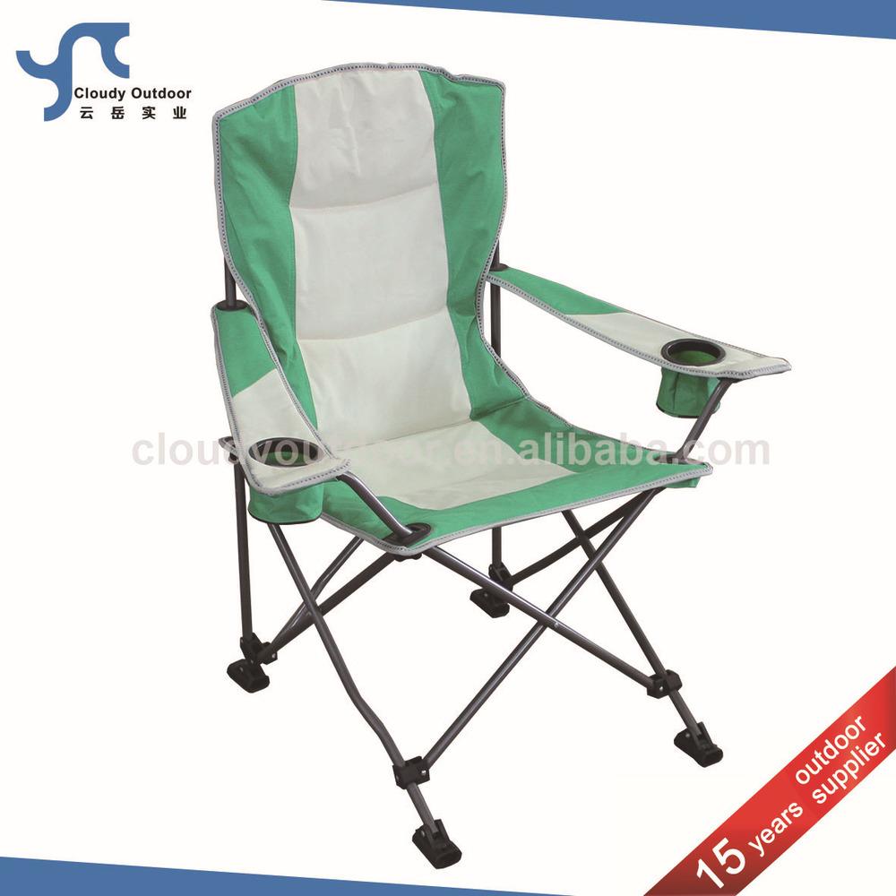 Plegable al aire libre mecedora silla con portavasos - Mecedora plegable ...