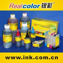 2015 year hot ink manufacturer! Dye sublimation ink for workforce 30