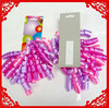 Plastic Ribbon Curly Bow,Decorative bow,wrap gift packing bow