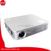 Factory Price High Quality 1080p 3D DLP Portable Mobile Phone Projector