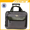 business waterproof 600d luggage travel trolley bag with wheels