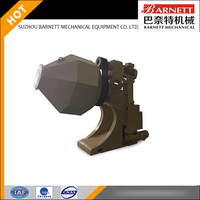 stainless knife buffing metal parts roll grinding machine in china