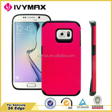 Cell phone case for samsung galaxy s6 edge