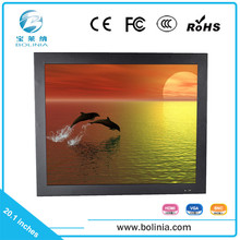 Customized design industrial LCD monitor with HDMI input