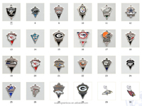 NFL charms